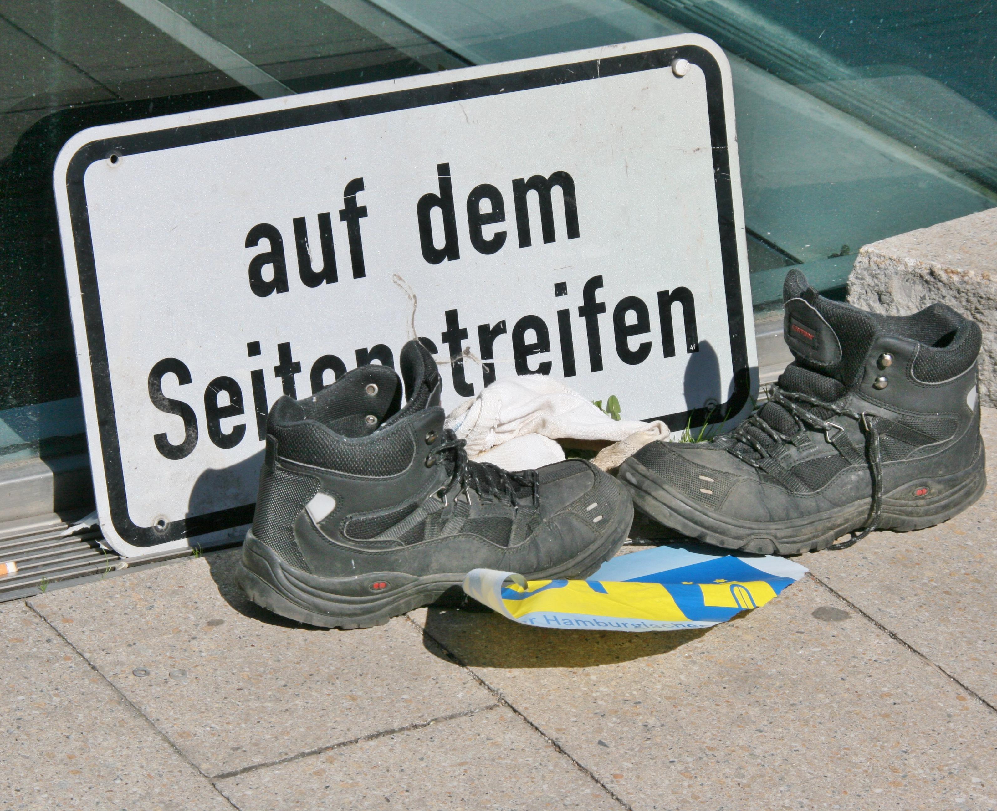 Armut in Deutschland ist politisch gewollt\'\'